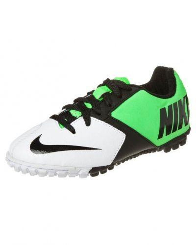 Nike Performance BOMBA II Fotbollsskor universaldobbar Grönt - Nike Performance - Universaldobbar