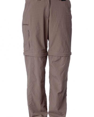 Till dam från Schöffel, en brun leggings.