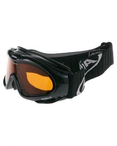 Bonfire d skidglasögon från Alpina, Goggles