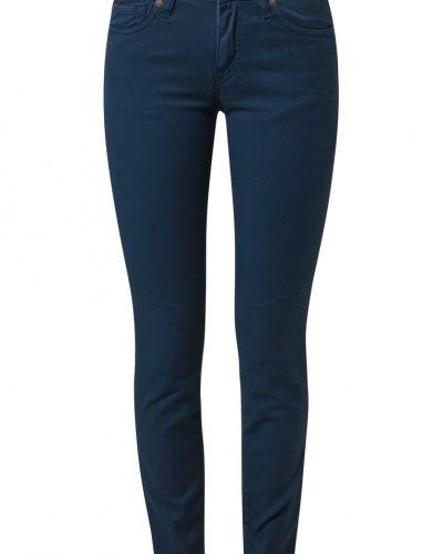 Edwin BONNIE Jeans slim fit Petrol Edwin jeans till dam.