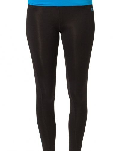Drop of Mindfulness BOW Tights Svart - Drop of Mindfulness - Träningstights