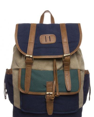 River Island Bow ryggsäck. Väskorna håller hög kvalitet.