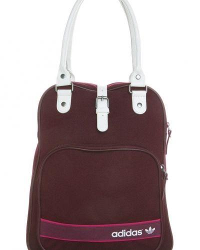 adidas Originals BOWLING BAG Handväska Rött från Adidas Originals, Handväskor