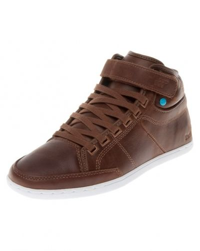 Höga sneakers från Boxfresh till dam.