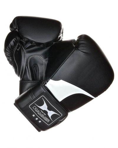 Hammer Boxing Boxningshandskar black - Hammer Boxing - Boxningshandskar