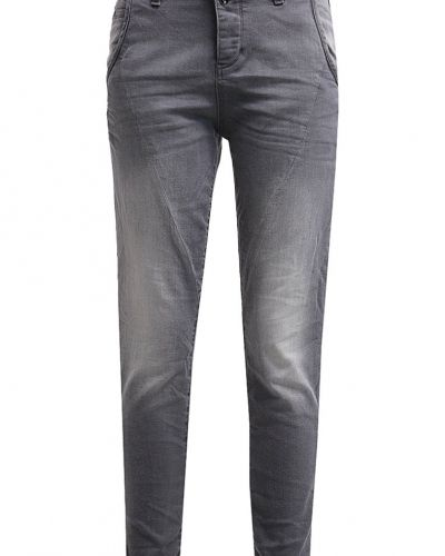 Boyfriend jeans relaxed fit grey visual Esprit boyfriend jeans till tjej.