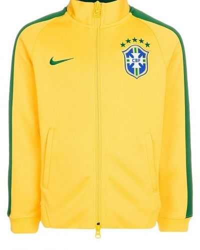 Nike Performance Brasil authentic n98 supporterartiklar. Traning-ovrigt håller hög kvalitet.