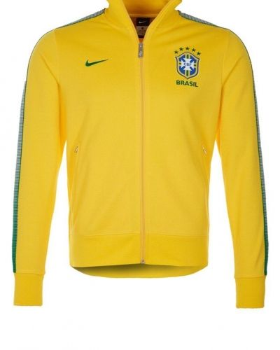 Brasilien authentic n98 från Nike Performance, Supportersaker