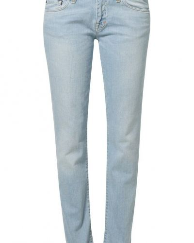Edwin slim fit jeans till dam.