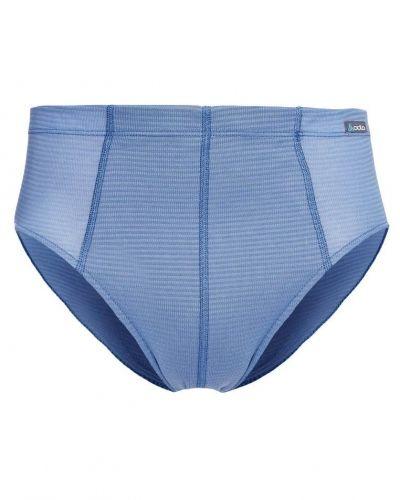 ODLO BRIEFS COOL Underkläder Blått från ODLO, Träningskalsonger