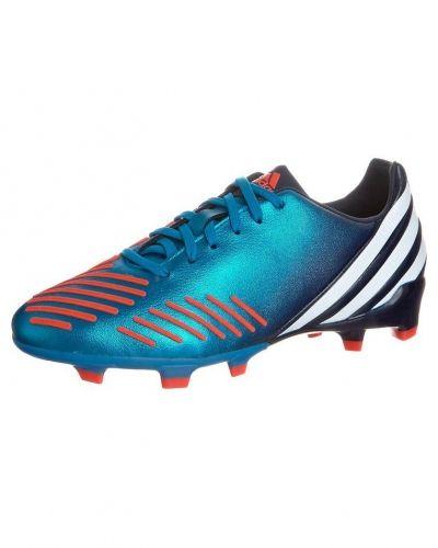 adidas Performance bright blue/runwhite Fotbollsskor fasta dobbar Blått från adidas Performance, Konstgrässkor