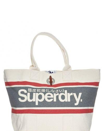 Brighton shoppingväska - Superdry - Shoppingväskor
