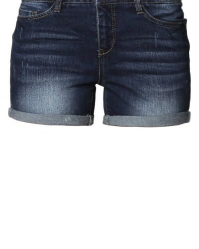 Vero Moda Vero Moda BRIX Jeansshorts medium blue denim