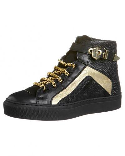 Bronx höga sneakers till dam.