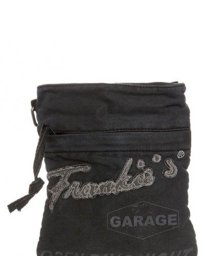 Frankie's Garage BROOKLYN Axelremsväska Blått - Frankie's Garage - Axelremsväskor