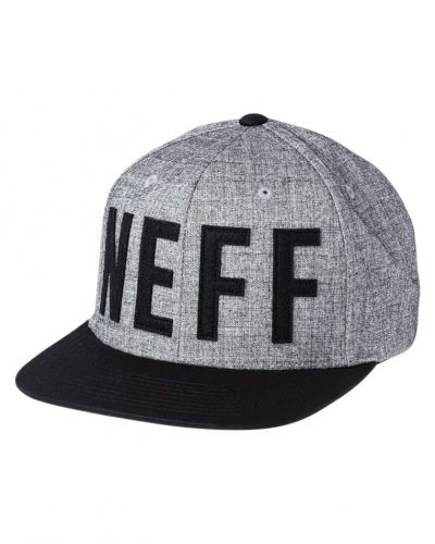 Keps Neff BROTHER Keps grey/black från Neff