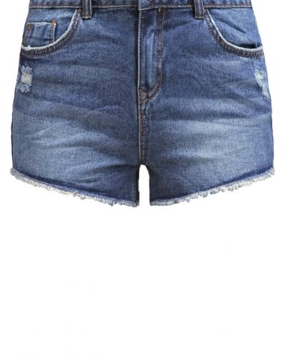 Brownie jeansshorts blue New Look jeansshorts till tjejer.