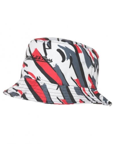 Mitchell & Ness Mitchell & Ness BUGZ VIII Hatt red/white