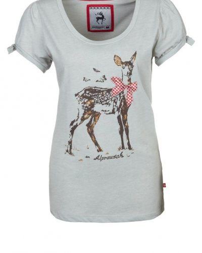 Butterfein tshirt bas - Alprausch - Kortärmade träningströjor