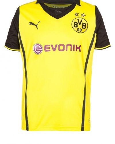 Puma BVB CHAMPIONS LEAGUE 2013/2014 Klubbkläder Gult från Puma, Supportersaker