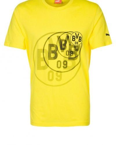 Puma BVB GRAPHIC Klubbkläder Gult från Puma, Supportersaker