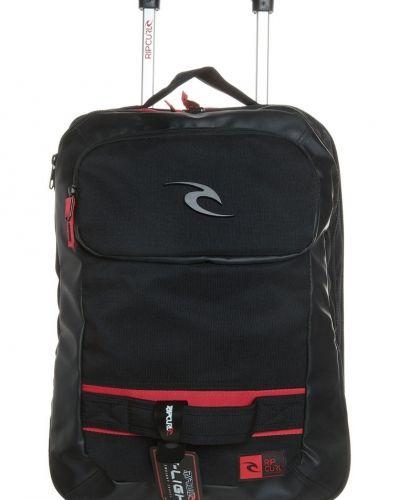 Rip Curl Rip Curl CABIN FLIGHT Trolleyväska Svart. Resvaskor håller hög kvalitet.