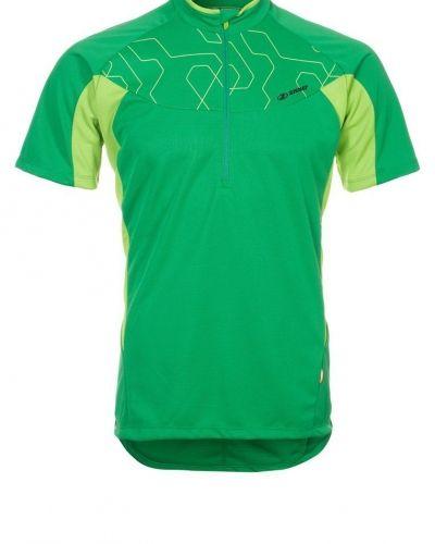 Ziener CAFU Funktionströja Grönt från Ziener, Kortärmade träningströjor