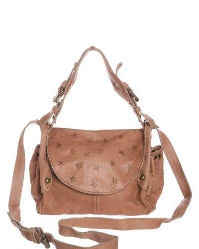 Caholo handväska - Black Lily - Handväskor