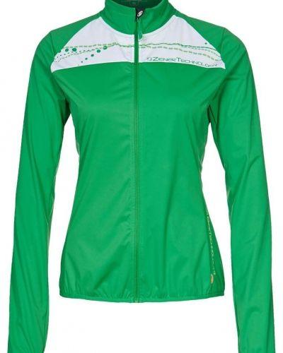 Ziener Ziener CALA Träningsjacka Grönt. Traning håller hög kvalitet.