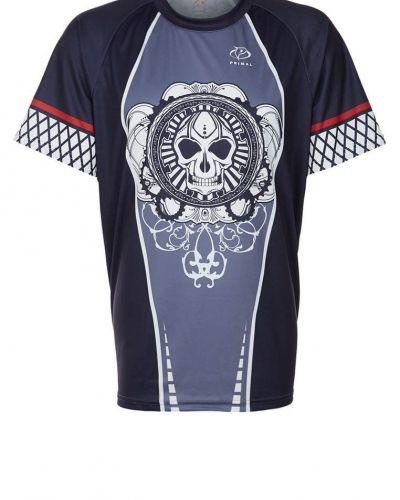 Primalwear CALAVERA Funktionströja Blått - Primalwear - Kortärmade träningströjor