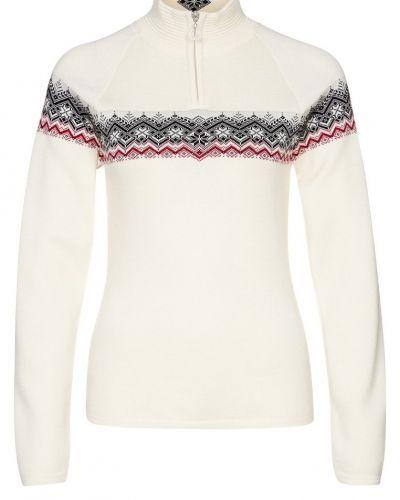 Beige sweatshirts från Dale of Norway till dam.