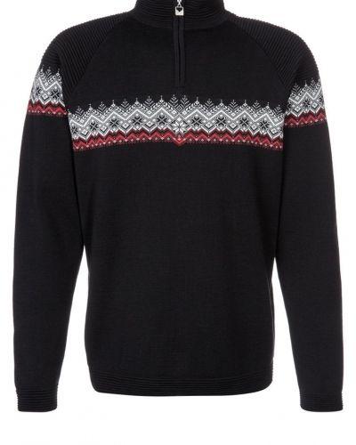Calgary stickad tröja - Dale of Norway - Långärmade Träningströjor