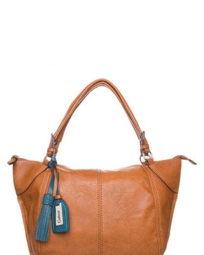 Gabor Gabor CALVIA Shoppingväska Brunt. Väskorna håller hög kvalitet.