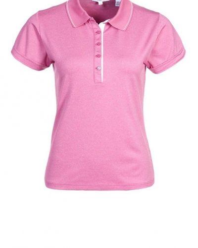 Calvin Klein Golf Piké Ljusrosa - Calvin Klein Golf - Träningspikéer