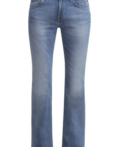 Bootcut jeans Lee CAMERON Jeans bootcut blue sign från Lee