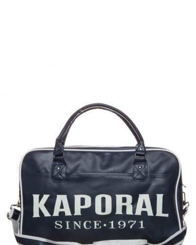 Kaporal Kaporal CAMPUS 3 Weekendbag Blått. Resvaskor håller hög kvalitet.