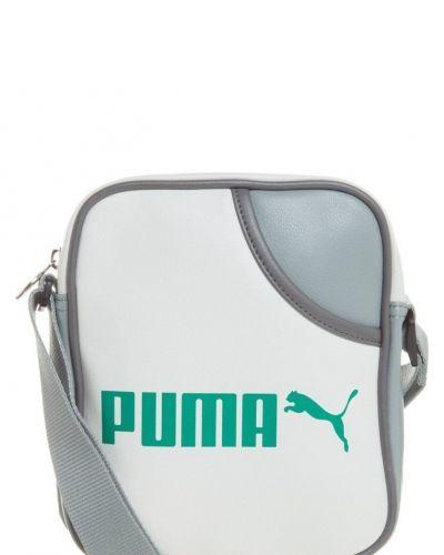 Axelremsväska Puma : Axelremsv?skor v?skor fr?n puma vita campus portable