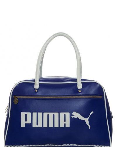 Puma CAMPUS Weekendbag Blått från Puma, Weekendbags