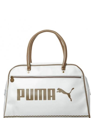 Puma CAMPUS Weekendbag Vitt från Puma, Weekendbags