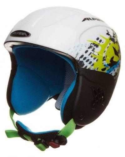 Alpina Carat. Traning-ovrigt håller hög kvalitet.