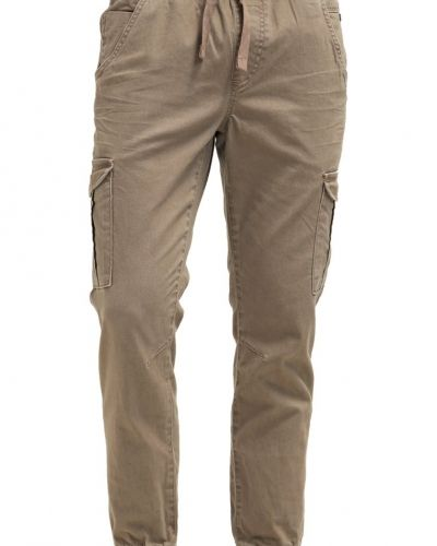 Tom Tailor Denim TOM TAILOR DENIM Cargobyxor caribou beige