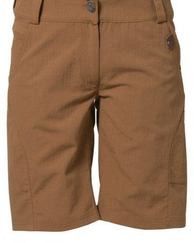 Ziener Ziener CARINA XFUNCTION Shorts Brunt. Traningsbyxor håller hög kvalitet.