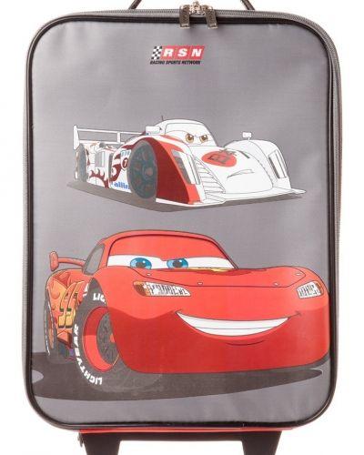 Fabrizio Cars trolleyväska. Väskorna håller hög kvalitet.