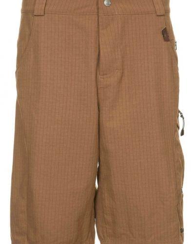 Ziener CARSTEN XFUNCTION Shorts Brunt från Ziener, Träningsshorts