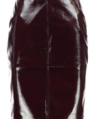 Cecilia skinnkjol pinot noir 2nd Day läderkjol till mamma.