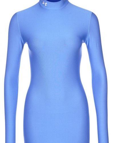 Under Armour CG COMPRESSION MOCK Tshirt långärmad Blått - Under Armour - Långärmade Träningströjor