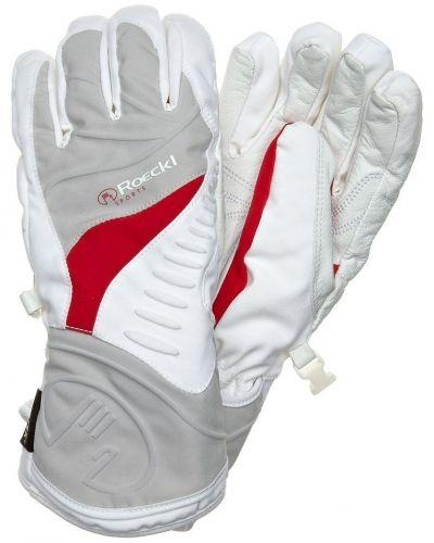 Roeckl Sports CHAM GTX Fingervantar Vitt - Roeckl Sports - Sportvantar