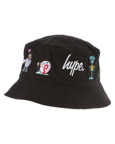 Hype hatt till mamma.