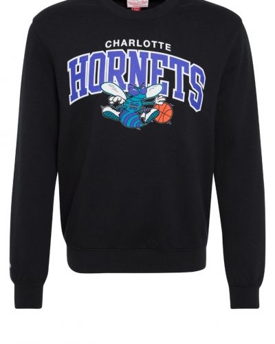 Mitchell & Ness Mitchell & Ness CHARLOTTE HORNETS Sweatshirt svart