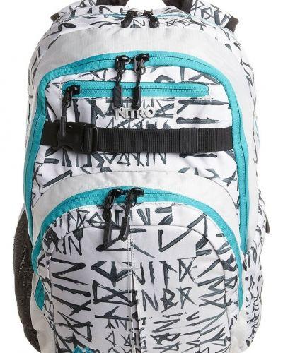 Nitro CHASE Dagsryggsäckar flerfärgad från Nitro, Ryggsäckar